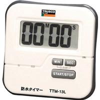 トラスコ中山(TRUSCO) 防水タイマー TTM-13L 1個 352-0641 (直送品)