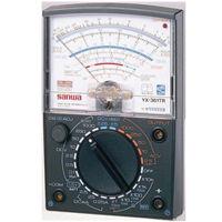 三和電気計器 アナログマルチテスタ YX-361TR 1台 (直送品)