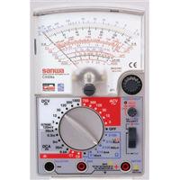 三和電気計器 アナログマルチテスタ CX506a 1台 (直送品)