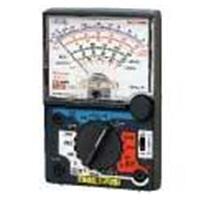 三和電気計器 アナログマルチテスタ PW-100Fb 1台 (直送品)