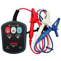 三和電気計器 検相器 KS1 1台 (直送品)