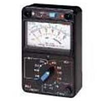 三和電気計器 アナログマルチテスタ VS-100 1台 (直送品)