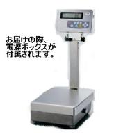 新光電子 本質安全防爆型電子秤 GZIII-R62K 1個 (直送品)