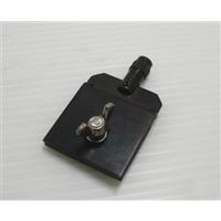 アイコーエンジニアリング フィルムチャック(サンドペーパー) MODEL-228H-40 1個 (直送品)