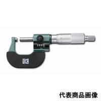 新潟精機 カウントマイクロメータ MC122-25C 1個 (直送品)