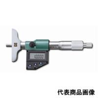 新潟精機 デジタルデプスマイクロメータ MCD233-25FA 1個 (直送品)