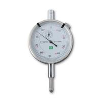 新潟精機 標準形ダイヤルゲージ DI-10 1個 (直送品)