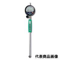 新潟精機 デジタルシリンダゲージ CDI-35D 1個 (直送品)