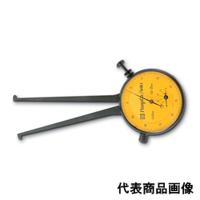 新潟精機 ダイヤルキャリパゲージ(内側) BI-3 1個 (直送品)