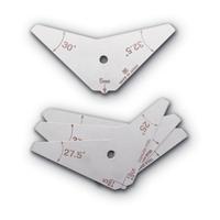 新潟精機 角度限界ゲージ WAL2542 1個 (直送品)