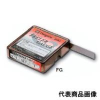 新潟精機 フィラゲージ 0.25×1M FG-25-1 1個 (直送品)