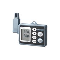 佐藤計量器製作所 データロガー記憶計 SK-L200THIIα 記憶計本体のみ (温湿度タイプ) 1台 (直送品)