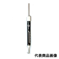 中村製作所 TK-CN 棒形テンションゲージ 置針付 TK2500CN-G 1個 (直送品)