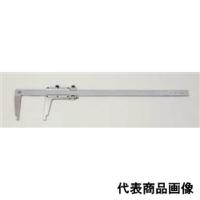 中村製作所 バーニア ステンレスキャリパー 20cm SCM20 1個 (直送品)