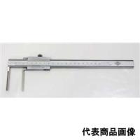 中村製作所 インサイドステンレスノギス 20cm ICM(II) 1個 (直送品)