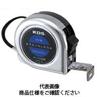 ムラテックKDS コンベックス 両面ステンレスネオロック 22mm幅×5.5m SS22-55BP (直送品)