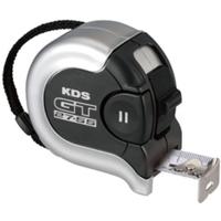 ムラテックKDS コンベックス ネオロックGT 27mm幅×5.5m GT27-55 (直送品)