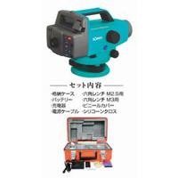 ムラテックKDS ソキアデジタルレベル SDL50 1個 (直送品)