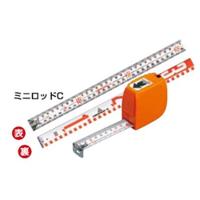 ムラテックKDS ミニロッドC MN25-02C 1個 (直送品)
