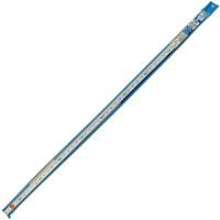 シンワ測定 直尺 3倍尺のび助両方向式 13尺5寸相当(409.1cm) 尺相当目盛付き D 1個 (直送品)