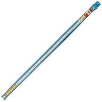 シンワ測定 直尺 3倍尺のび助両方向式 4m D メートル目盛 1個 (直送品)