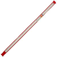 シンワ測定 直尺 尺杖 普及型 12尺6寸相当(386cm) 目盛 1個 (直送品)
