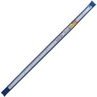シンワ測定 直尺 間竿(けんざお)書き込みタイプ 12尺相当(368cm) 1個 (直送品)