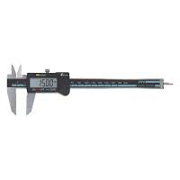 シンワ測定 デジタルノギスホールド付1 15cm 19975 1個 (直送品)