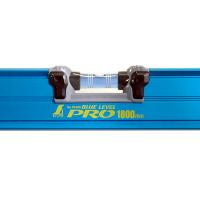シンワ測定 ブルーレベル Pro 1800mm 1個 (直送品)