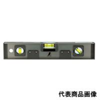 シンワ測定 レベル 高級アルミH型 1200mm 1個 (直送品)