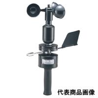 佐藤計量器製作所 手持指示風向風速計 1台 (直送品)