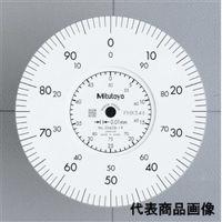 ミツトヨ ロングストローク、大形ダイヤルゲージ 3060S-19 1個 (直送品)