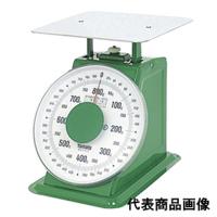 大和製衡 普及型上皿はかり(平皿仕様) SD-4 1台 (直送品)