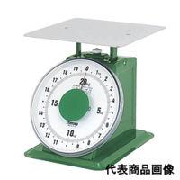 大型上皿はかり 20kg 検定品 SDー20 大和製衡 (直送品)