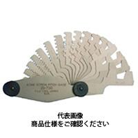フジツール アクメスクリューピッチゲージ No.29-730 1個 (直送品)