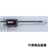 ミツトヨ スーパキャリパ 20cm CD67-S20PS 1個 (直送品)
