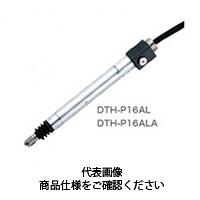 シチズンセイミツ 電気マイクロメータ エレメトロン センサヘッド DTH-P16ALA 1個 (直送品)