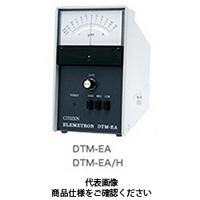 シチズンセイミツ 電気マイクロメータ エレメトロン アンプ DTM-EA 1台 (直送品)