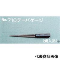 永井ゲージ製作所 管用テーパーゲージ 710C 1個 (直送品)