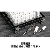 ドムコーポレーション 超硬合金ピンゲージセット(0.01とび) DG-0B 0.50〜1.00 1台 (直送品)