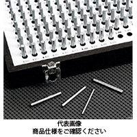 ドムコーポレーション ピンゲージセット(0.01とび) DF-20A 20.00〜20.50 1台 (直送品)