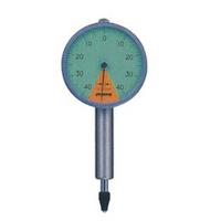 尾崎製作所 指針1回転未満ダイヤルゲージ(耳金付裏ぶたタイプ) 47Z-XBL 1個 (直送品)
