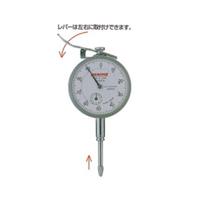 尾崎製作所 長ストロークダイヤルゲージ 207S-LL 1個 (直送品)