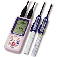 東亜ディーケーケー ポータブル電気伝導率・pH計 WM-32EP 1台 (直送品)