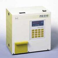 ケツト科学研究所 米麦単粒水分計 PQ-510 1台 (直送品)