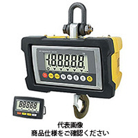 JFEアドバンテック 小型クレーンスケール(吊りはかり) 一般用 ATH-1B 1台 (直送品)