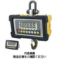 JFEアドバンテック 小型クレーンスケール(吊りはかり) 一般用 ATH-2BL 1台 (直送品)