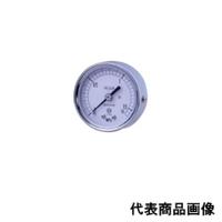 第一計器製作所 KOT小型圧力計 ADT R1/4 40×1MPA 1台 (直送品)