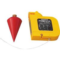 トラスコ中山(TRUSCO) 下げ振キャッチセット TSH-300 1個 512-7807 (直送品)