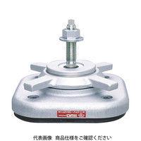 オリイメック レベルパット防振装置 LP-18 1個 104-1321 (直送品)